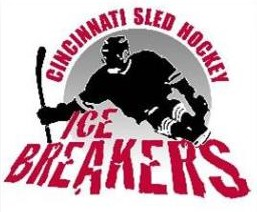 Cincinnati IceBreakers Sled Hockey